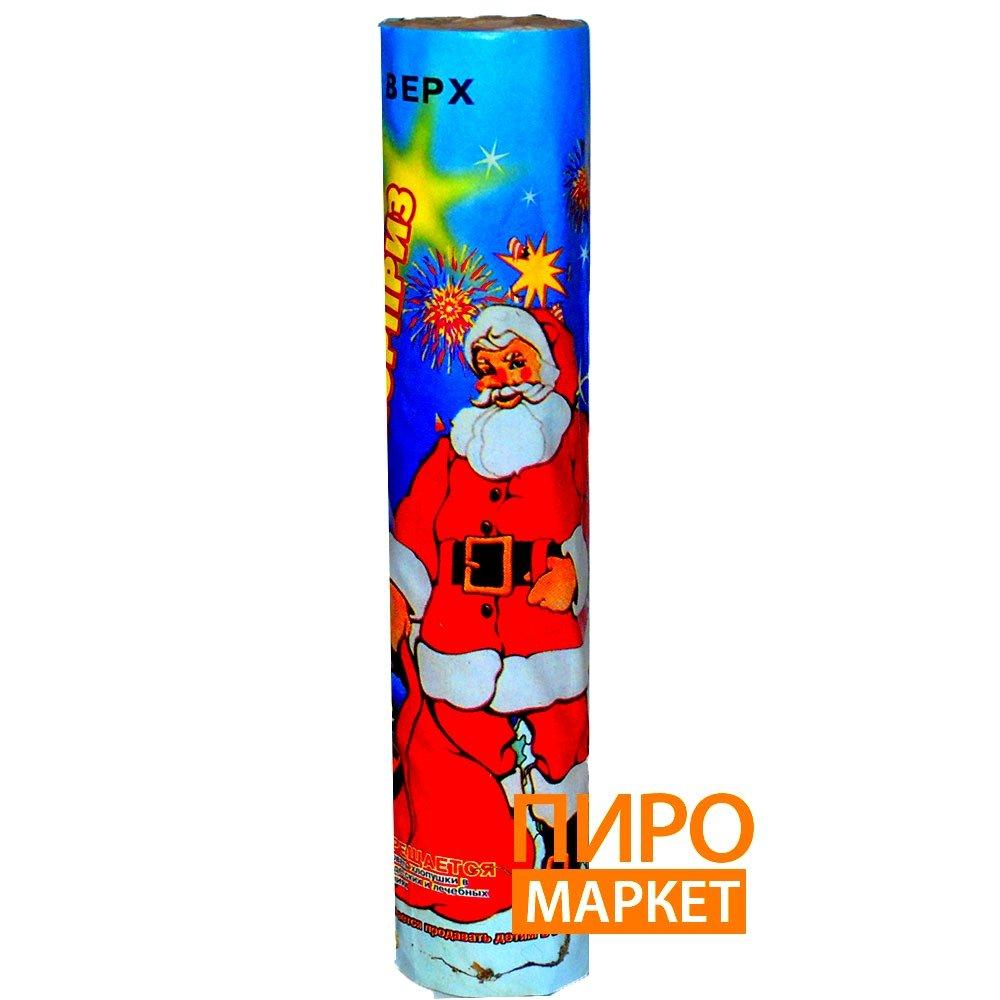 Салюты и фейерверки с бесплатной доставкой по Москве