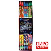 """""""Набор ракет GWR6106 12 шт."""" фото"""