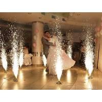 """""""Первый танец. Холодные фонтаны 6 шт. 2 м."""" фото"""