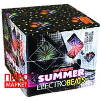 """Салют Summer ElectroBeats GWM5037, калибр 30 мм, 49-зар."" фото"