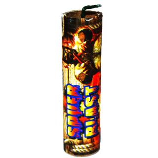 """Корсар 6 K0206 Spuer Blast, длина 8 см. 6 шт."" фото"