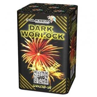 """""""Салют Dark Worlock GW218-91, калибр 20 мм. 9 зар"""" фото"""
