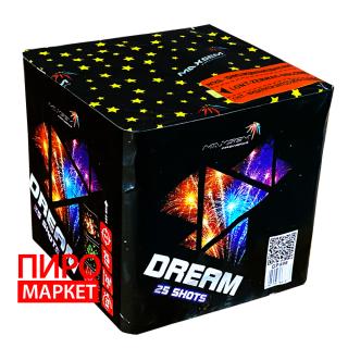 """Салют Dream GP498, калибр 20 мм, 25-зар."" фото"