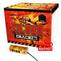 """Петарды Silver Cracker P100 36 шт"" фото"