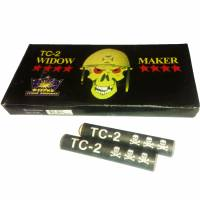 Петарды Widow maker 12 шт. TC-2