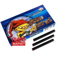 """""""Корсар 3 (2 выстрела) Little pirat 50 шт"""" фото"""