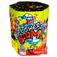 """""""Салют Flower Boom GP509, калибр 30 мм. 19 зар"""" фото"""