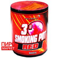 """""""Кольоровий дим MA0510 (5 кольорів) 60 с."""" фото"""