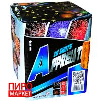 """Cалют Appreiate GP601, калибр 30 мм. 16 зар."" фото"