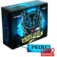"""Петарды Black Devil P6207 20 шт"" фото"