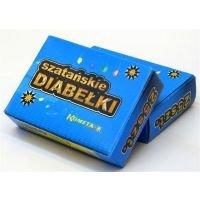 """""""Чеснок большой Kometa Szatanskie Diabelki P0002A/B 25 шт"""" фото"""