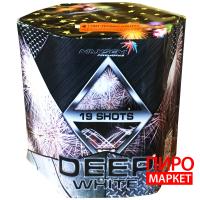 """""""Салют Deep White GWM5016, калибр 30 мм, 19-зар."""" фото"""