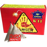 """Петарды Danger K11 20 шт"" фото"