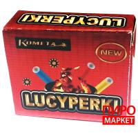 """""""Чеснок пластиковый XL Kometa Lucyperki P0002A 20 шт"""" фото"""