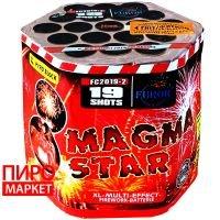 """""""Салют Magma Star FC2019-2, калибр 20 мм, 19 зар"""" фото"""
