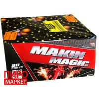 """Салют Makin Magic MC122, калибр 20 мм, 80-зар."" фото"