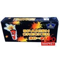 """Петарды Spanish Crecker SC-4 100 шт."" фото"