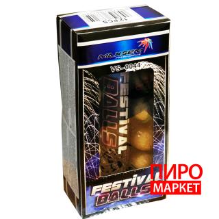 """""""Миномёт 12-зар. Festival Balls VS-0044 калибр 38 мм."""" фото"""