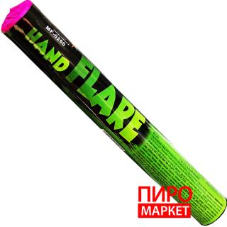 """""""Фаер Hand Flare MF-0260 100 с"""" фото"""
