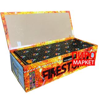 """""""Cалют Firestorm MC251, калибр 30 мм. 250 зар."""" фото"""