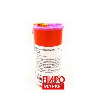 """""""Цветной дым для фотосессии TXF652 Triplex 60 с."""" фото"""