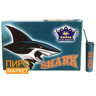 """Петарды K33 Shark 12 шт"" фото"