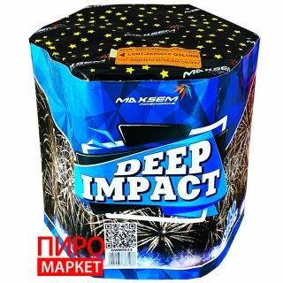 """""""Салют Deep Impact GWM5033, калибр 30 мм. 19 зар"""" фото"""
