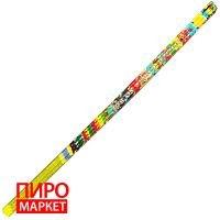 """""""Римская свеча Maxsem Magic Shots T6246 80 зар. длина 120 см"""" фото"""
