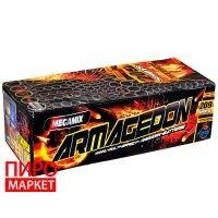 """""""Салют Armagedon FC2356209, калибр 20-63 мм, 209-зар"""" фото"""