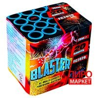 """Салют Blaster FC2020, калибр 20 мм, 20 зар"" фото"