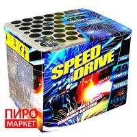 """""""Салют Speed Drive FC3049-4 калибр 30 мм. 49 зар."""" фото"""