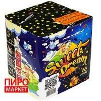 """""""Салют Maxsem Sweet Dream M1042 калибр 25 мм. 16 зар."""" фото"""