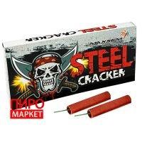 """Петарды Maxsem Steel Cracker K0204 12 шт"" фото"