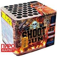 """Салют Shoot Gun FC3049-1, калибр 30 мм, 49 зар"" фото"