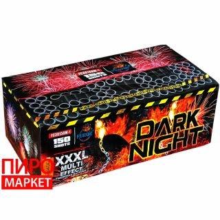 """Салют Dark Night FC30150M, калибр 30 мм, 150 зар"" фото"