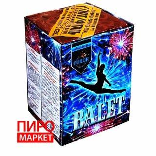 """Салют Furor Balet FC1010 10 зар"" фото"