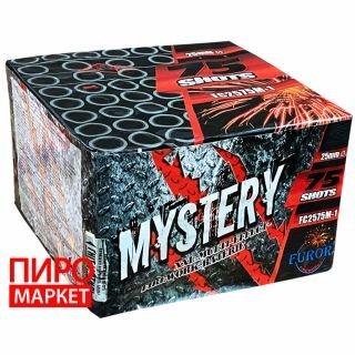 """Салют Mystery FC2575M-1 калибр 25 мм. 75 зар"" фото"