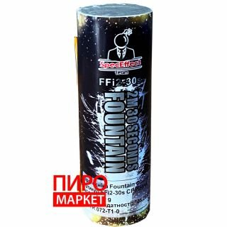 """""""Фонтан сценический (холодный) Furor FFi2-30s 2 м. 30с"""" фото"""