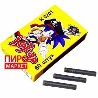 """""""Корсар 1 Феерия Sonic K0201 60 шт"""" фото"""