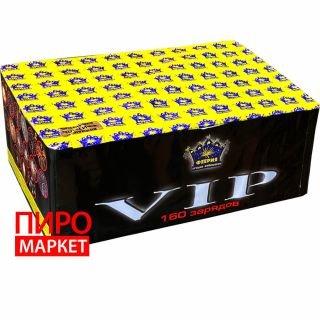 """""""Салют V.I.P. СУ20-160-2020 калибр 30 мм. 160 зар"""" фото"""